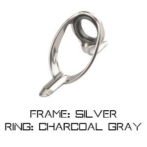 Alps Heavy HXN-Guide-Chrome Frame with Zirconia Rings