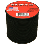 Atwood Butt Cord 1/16 Diamenter, 300ft - Fish On Customs