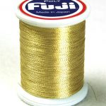 Fuji Thread - ULTRA Metallic Size A 1oz
