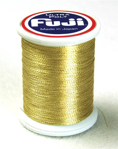Fuji Thread - ULTRA Metallic - Size A 100M