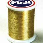 Fuji Thread - ULTRA Metallic - Size D 1oz (MTD01)
