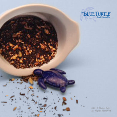 Chai Blue Turtle