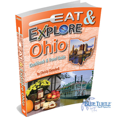 Cookbook - Eat & Explore Ohio