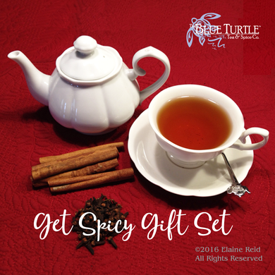 Get Spicy Gift Set