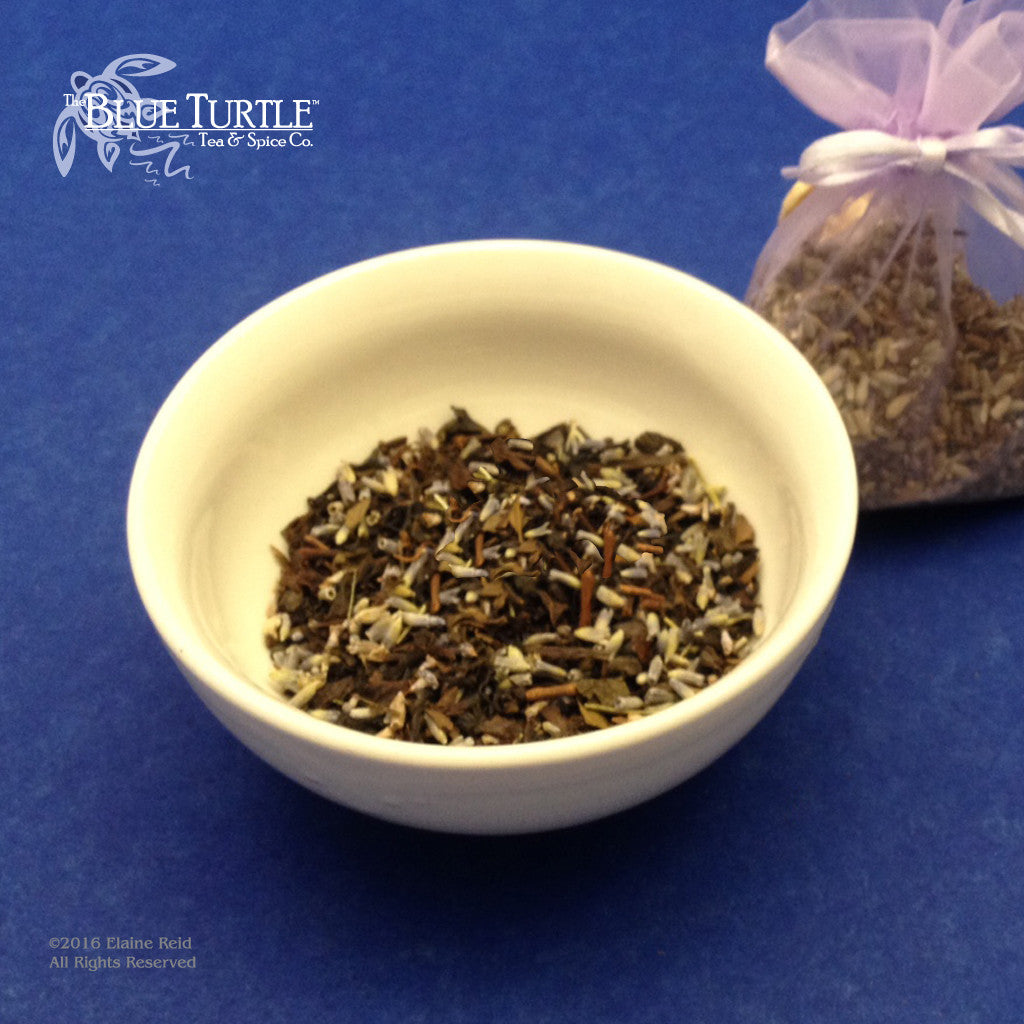 Oolong Lavender
