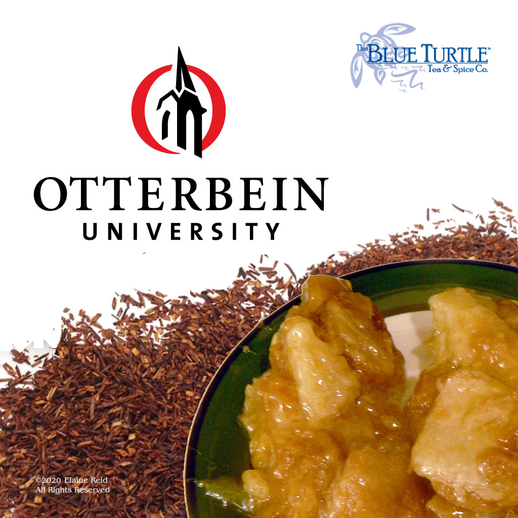 Otterbein UniversiTea