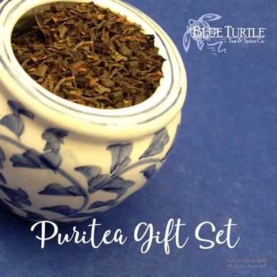 PuriTea Gift Set