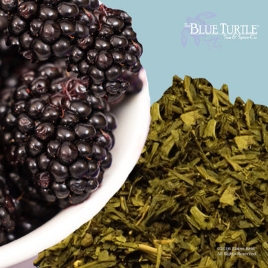 Black Raspberry Superfruit