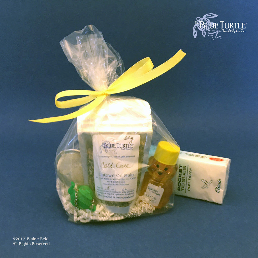 Cold Care Gift Set