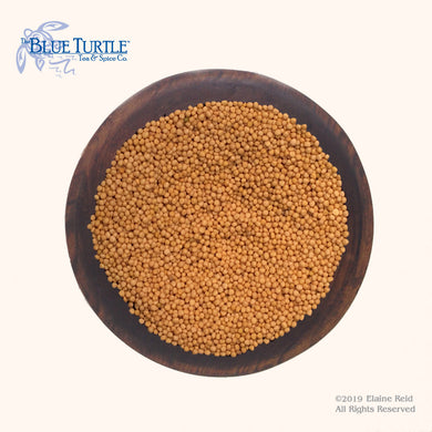 Mustard Seed Yellow Org 1.5 oz