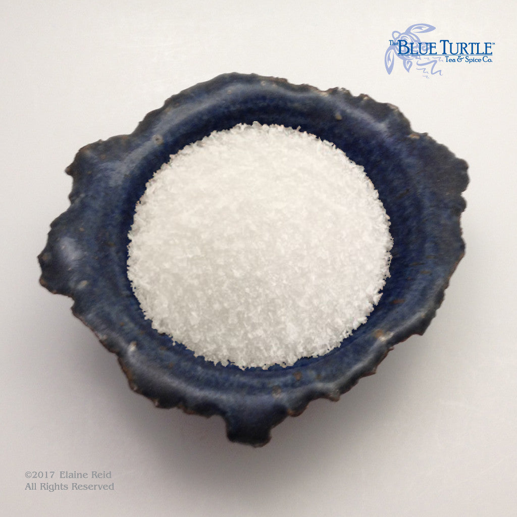 Sea Salt - Kosher Flakes