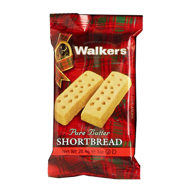 Cookies - Shortbread pkg/2