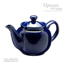 Teapot  #1 infuser 16 oz