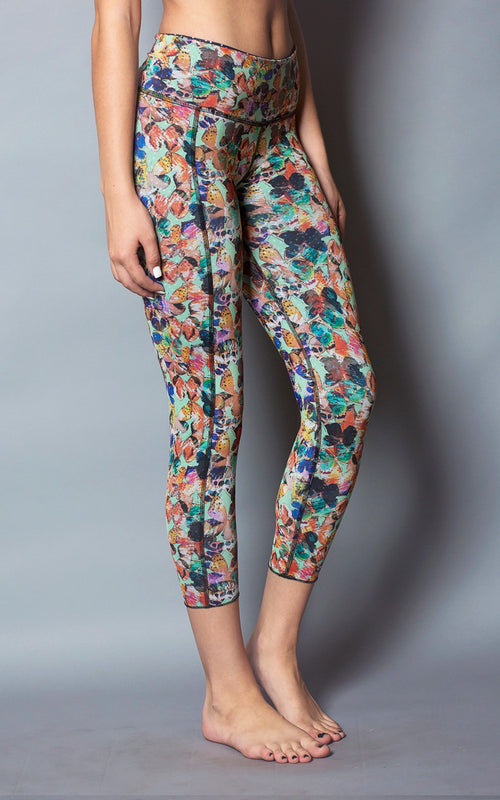 Butterfly Dream Capri