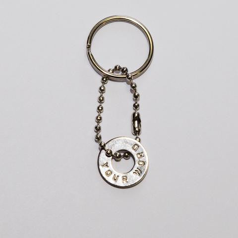 PERSONALIZED KEYCHAINS - Infused Thoughts