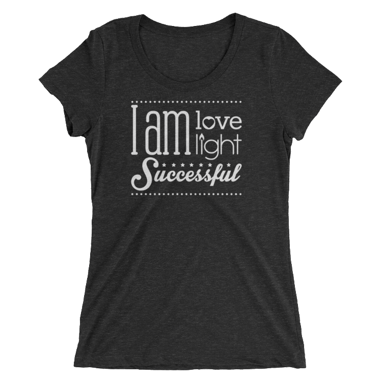 Enlightening T-Shirt Women - Infused Thoughts