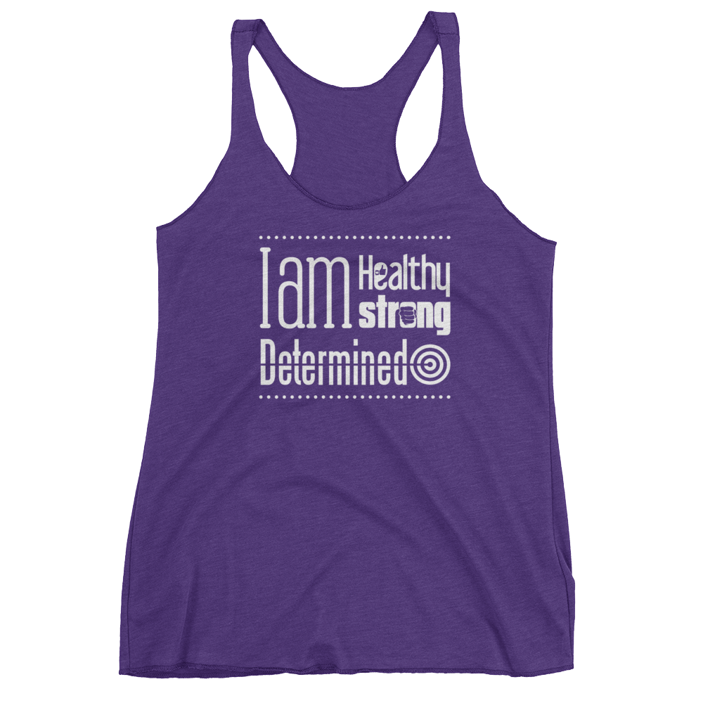 Empowering Tank Top Women - Infused Thoughts