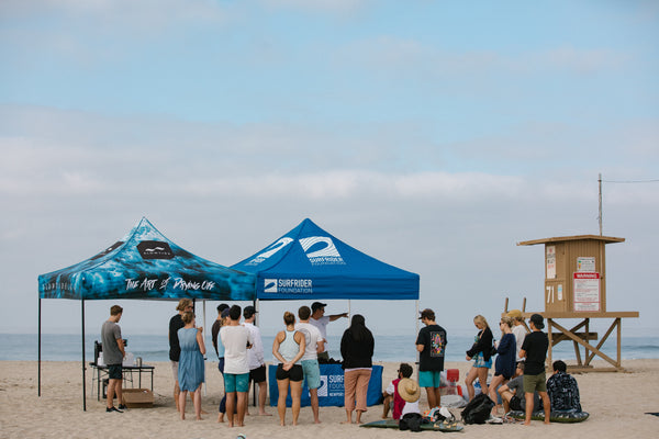 Newport Beach Cleanup