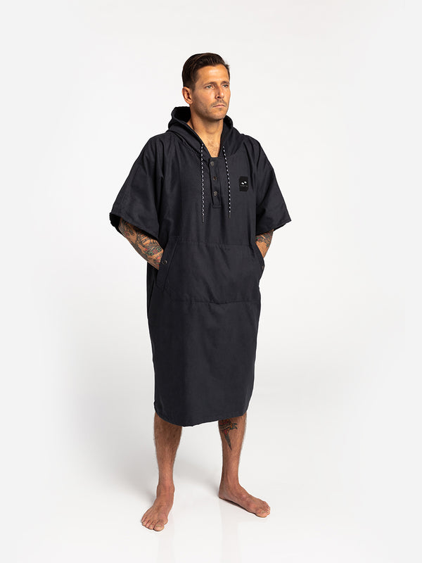 All Day Quick-Dry Changing Poncho - L/XL - Slowtide