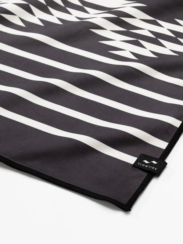 Badlands Quick-Dry Towel - Slowtide