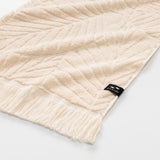 Kalo Hand Towel - Cream - Slowtide