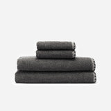 Luxe Two-Piece Bundle - Charcoal