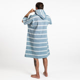 Cade Changing Poncho - Large
