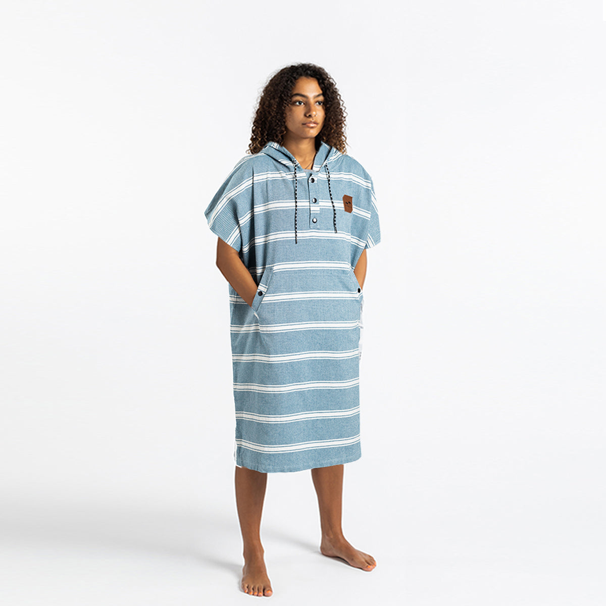 Cade Changing Poncho - Small - Slowtide