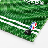 Celtics Jersey Fitness Towel - Slowtide