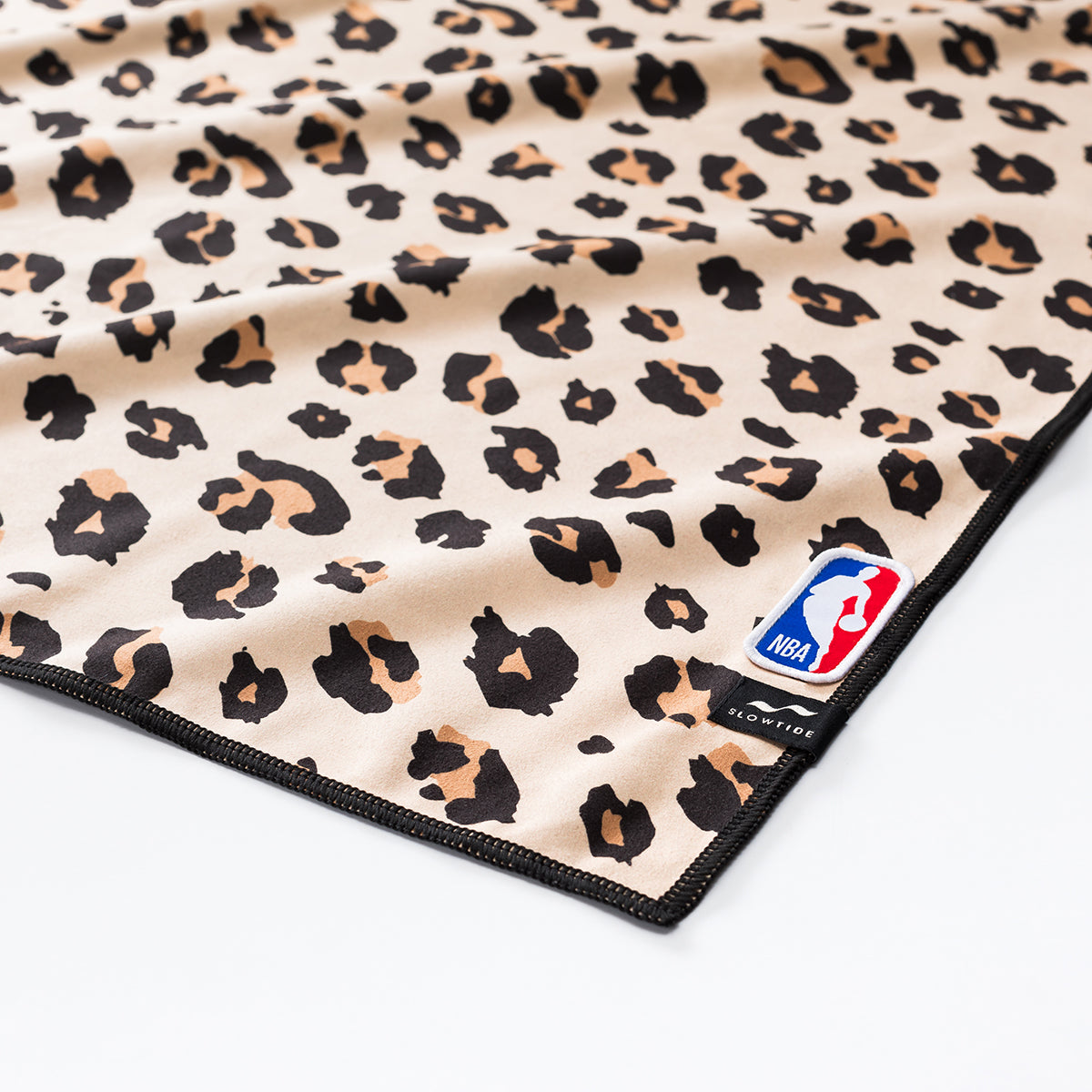 Clippers Cheetah Quick-Dry Towel - Slowtide