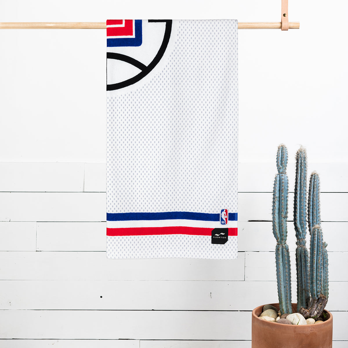 Clippers Jersey - Slowtide