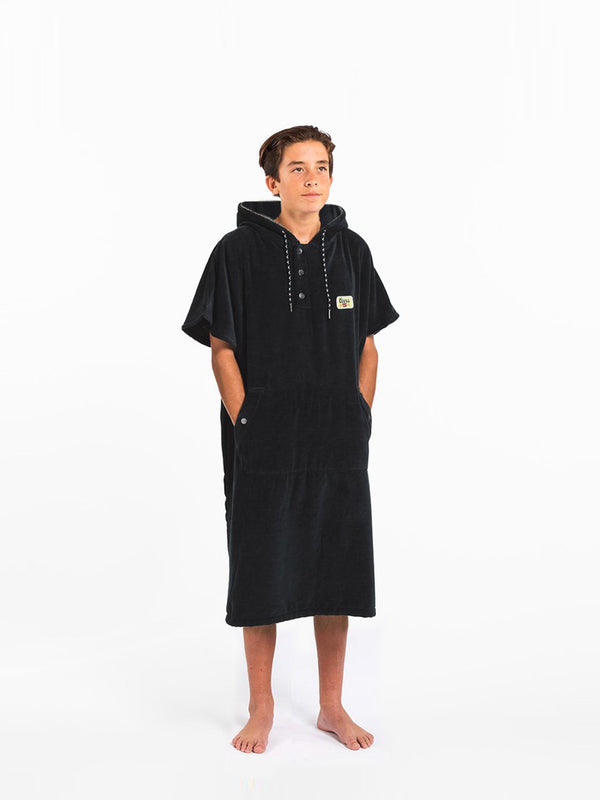 The Digs Changing Poncho - Coors - S/M - Slowtide