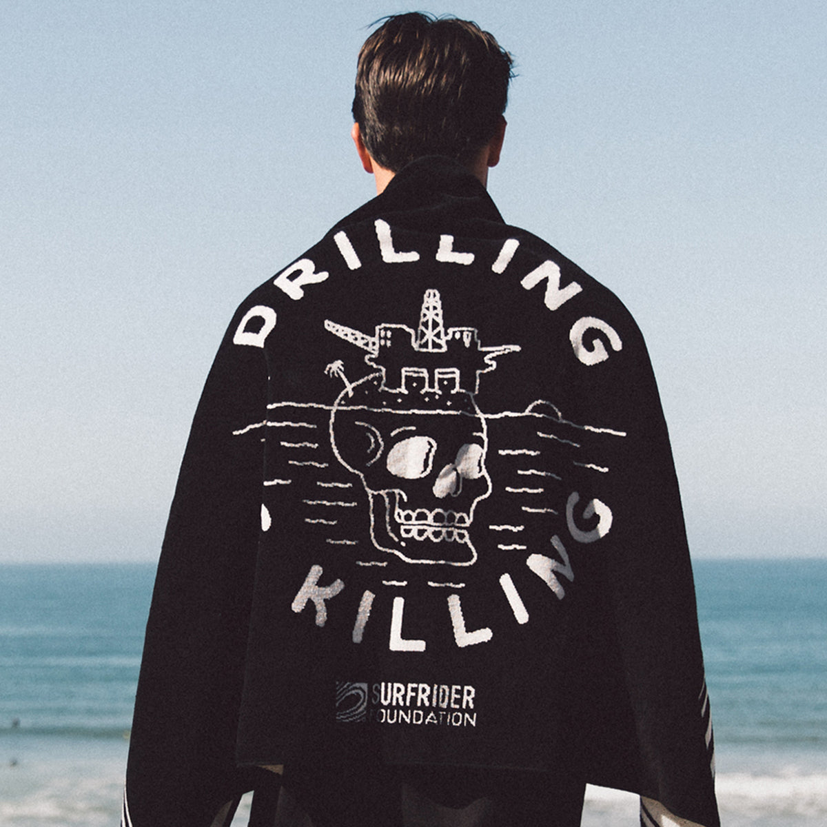 Drilling is Killing