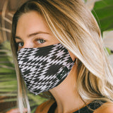 Adjustable Face Mask - Badlands - Slowtide
