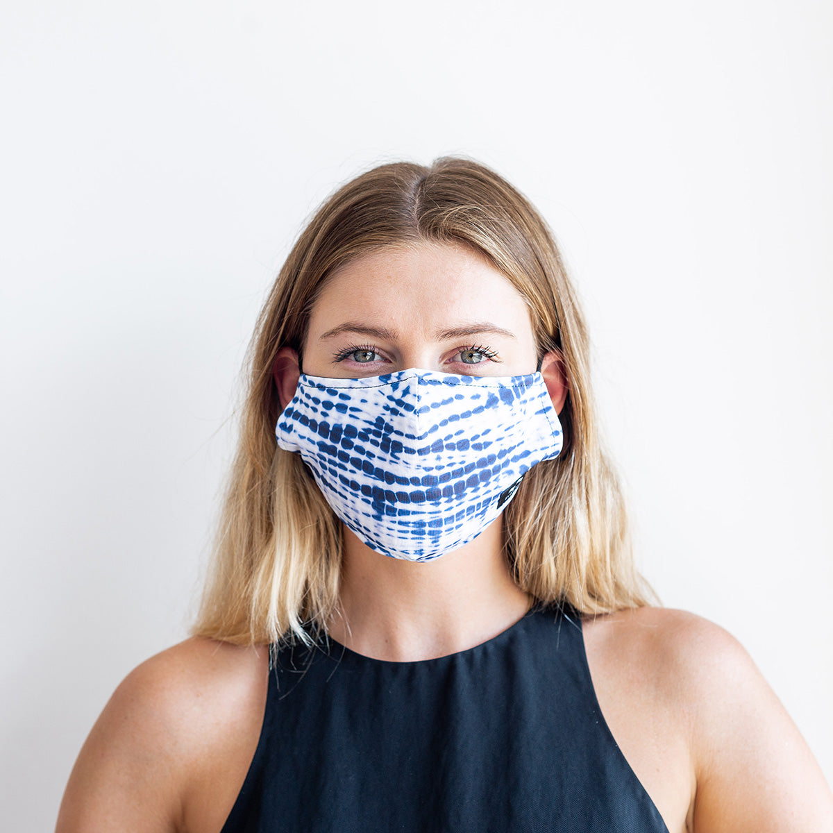 Adjustable Face Mask - Suva - Slowtide