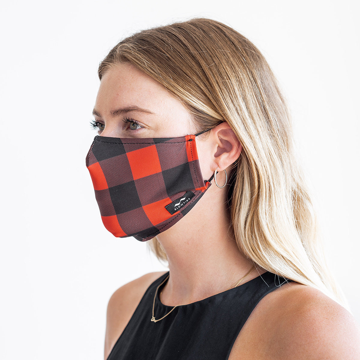 Adjustable Face Mask - Yukon - Slowtide