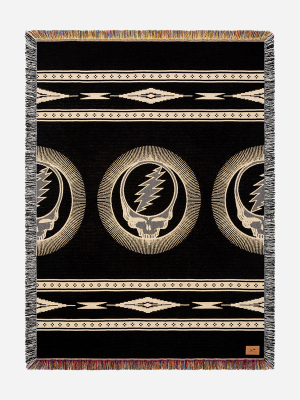 Fillmore Blanket - Slowtide