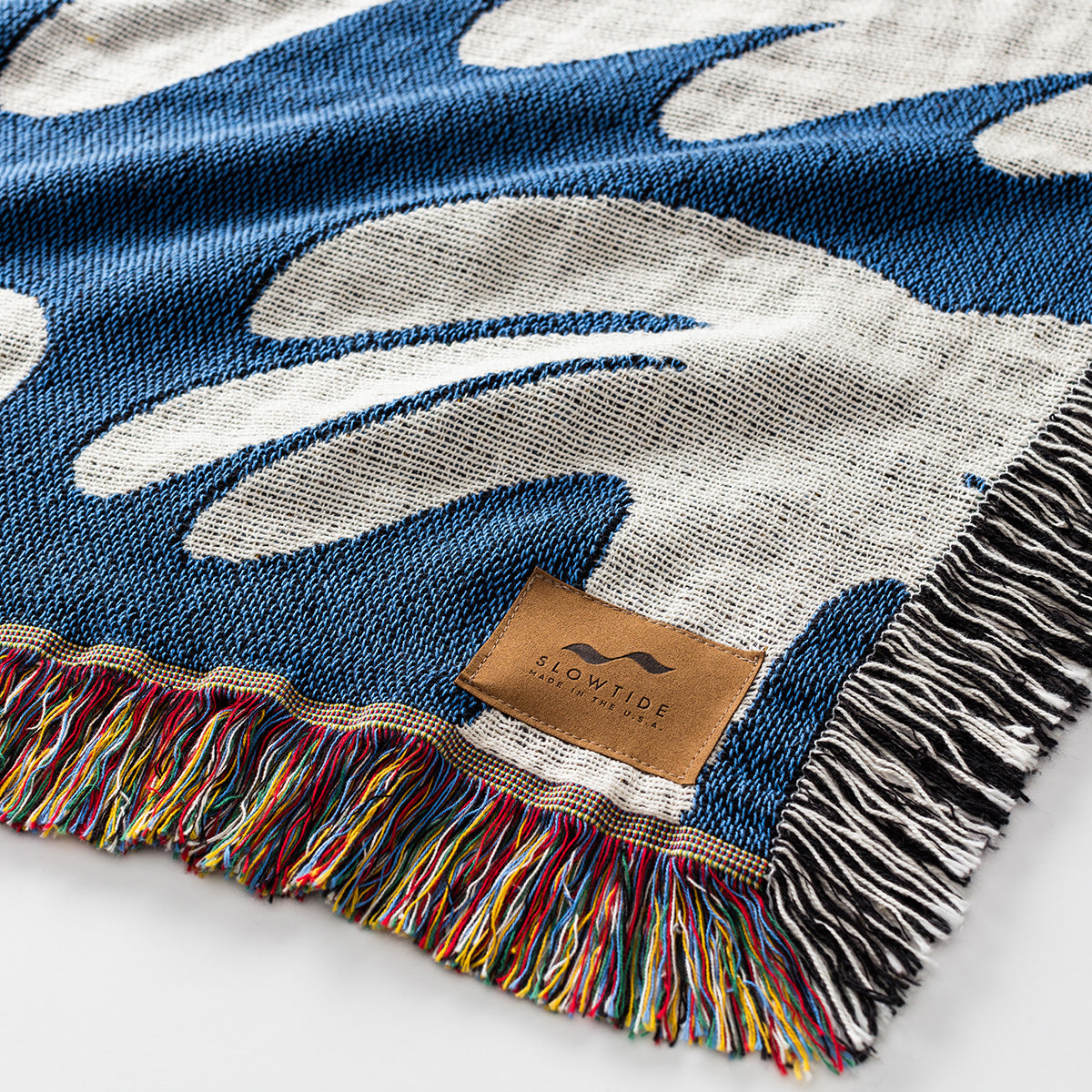 Kingston Blanket - Slowtide