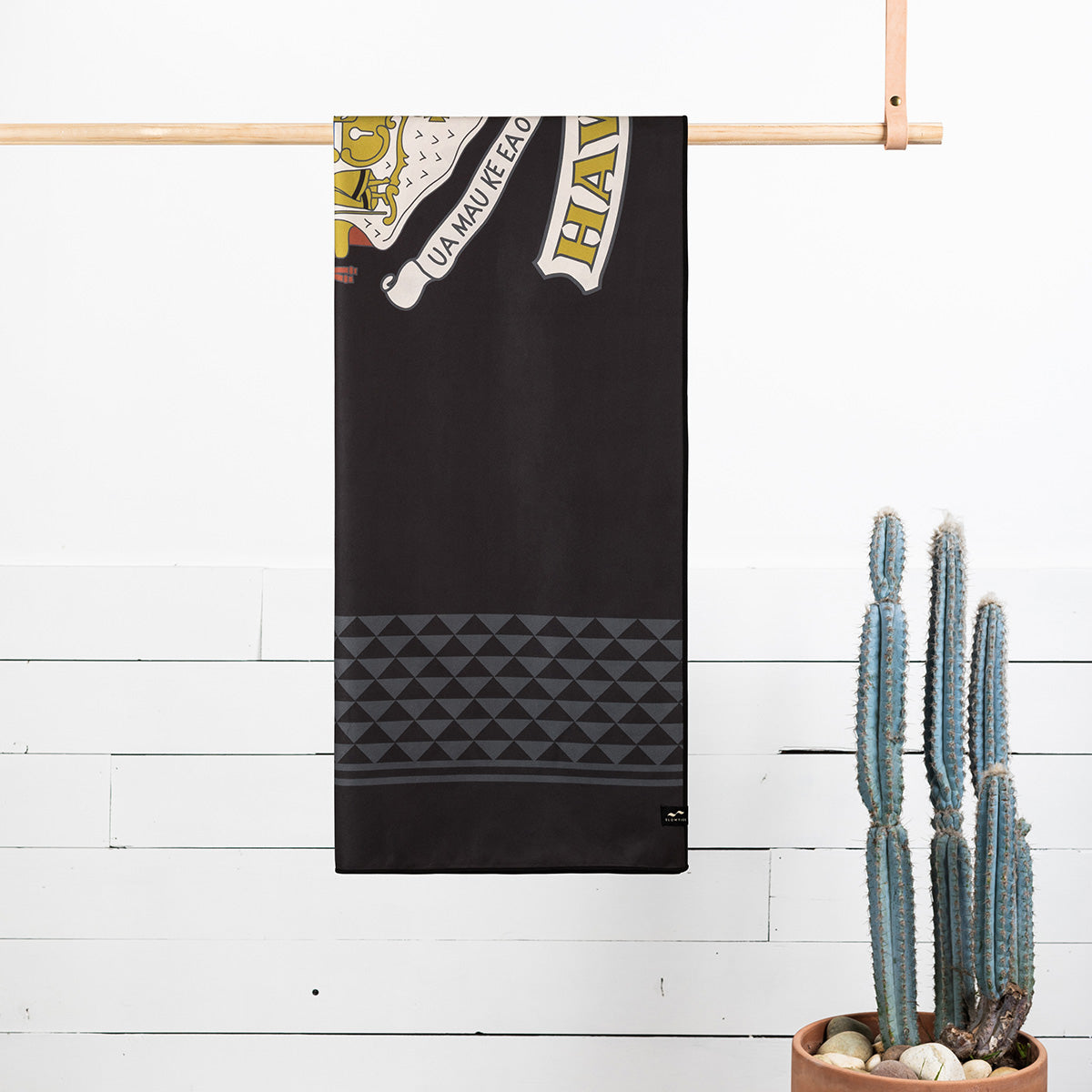 Pono Quick-Dry Towel - Slowtide