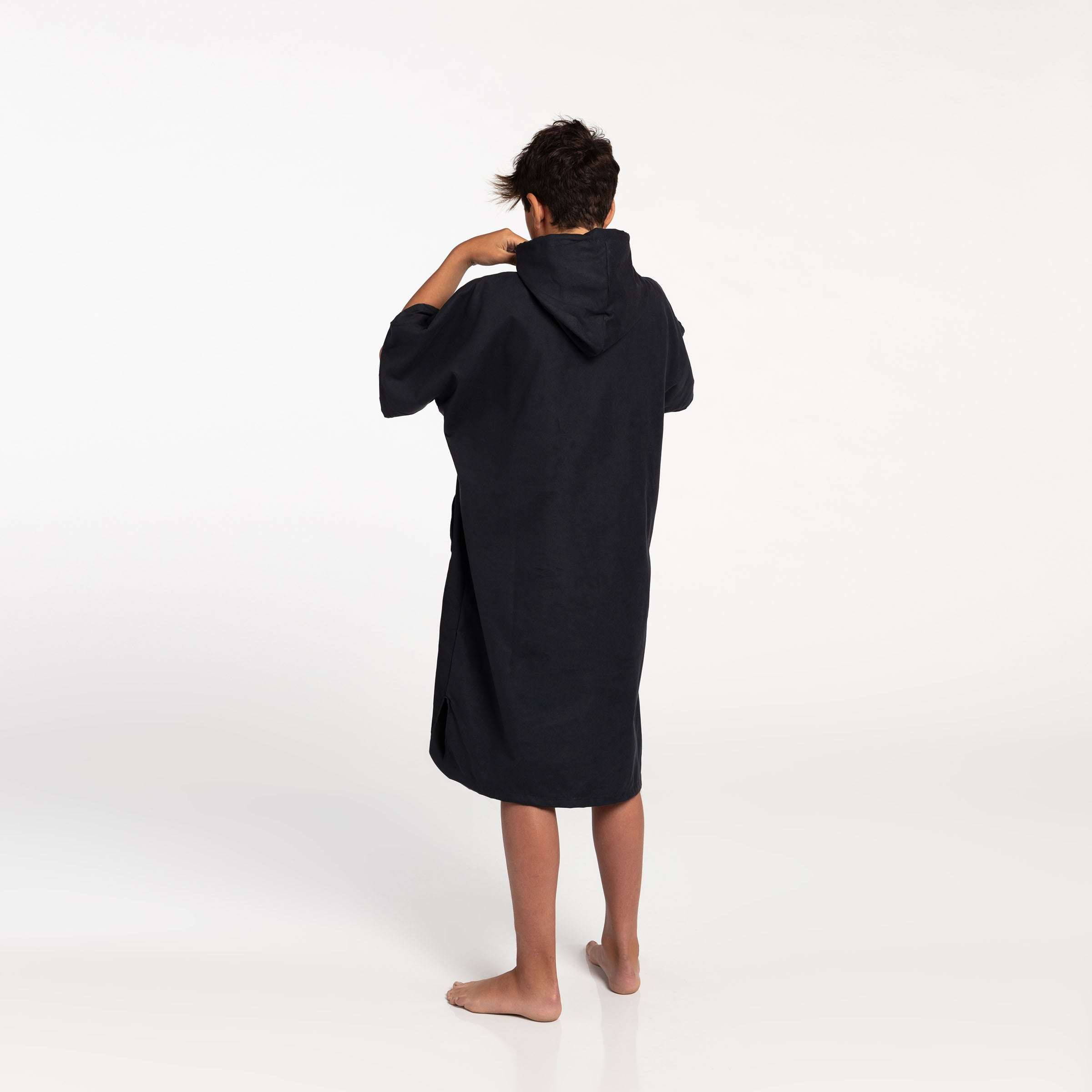 All Day Quick-Dry Changing Poncho - Small - Slowtide