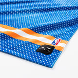 Knicks Jersey Fitness Towel - Slowtide
