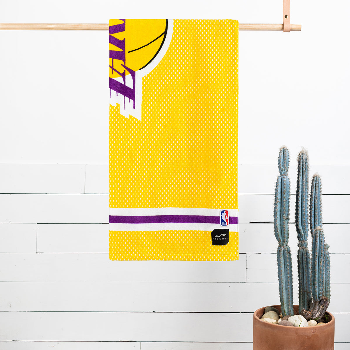 Lakers Jersey - Slowtide