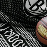 Nets Sweater Fleece Blanket - Slowtide