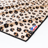 Nets Cheetah Quick-Dry Towel - Slowtide