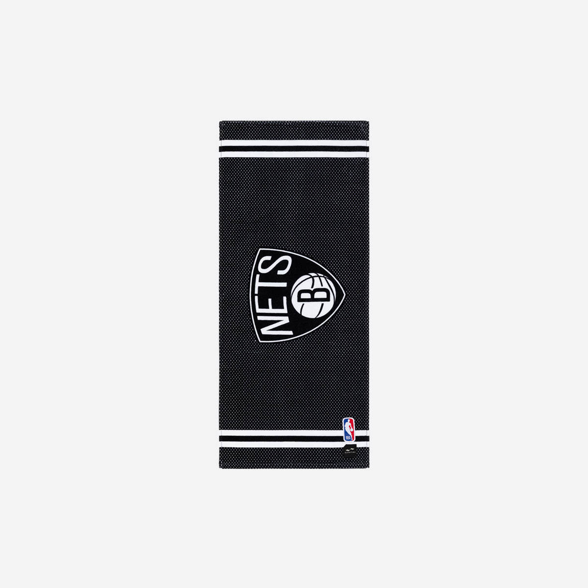 Nets Jersey Fitness Towel - Slowtide