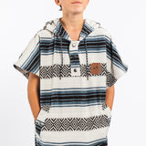 Oso Changing Poncho - Small - Slowtide