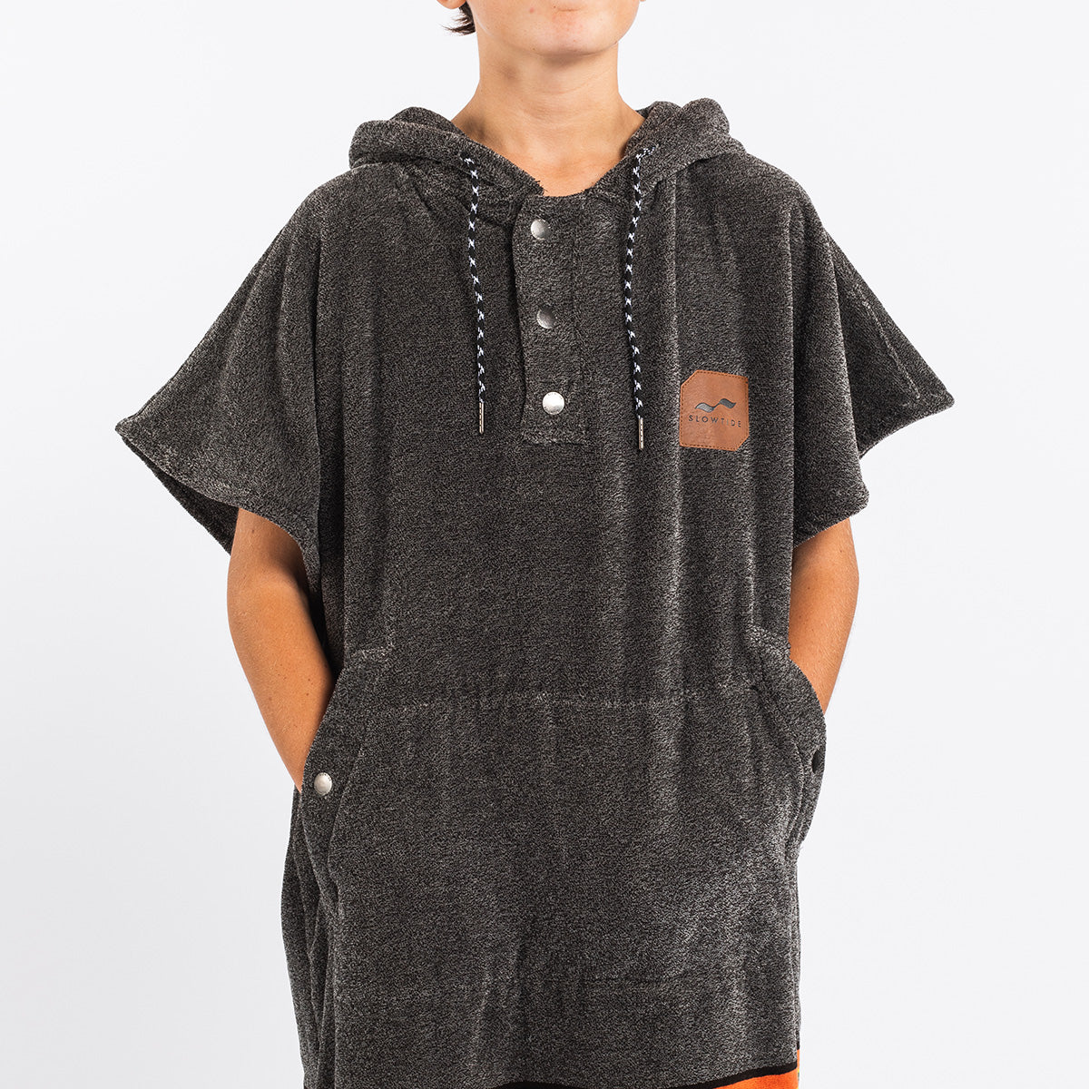 Ranger Changing Poncho - Small - Slowtide