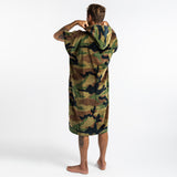 Regime Changing Poncho - Large