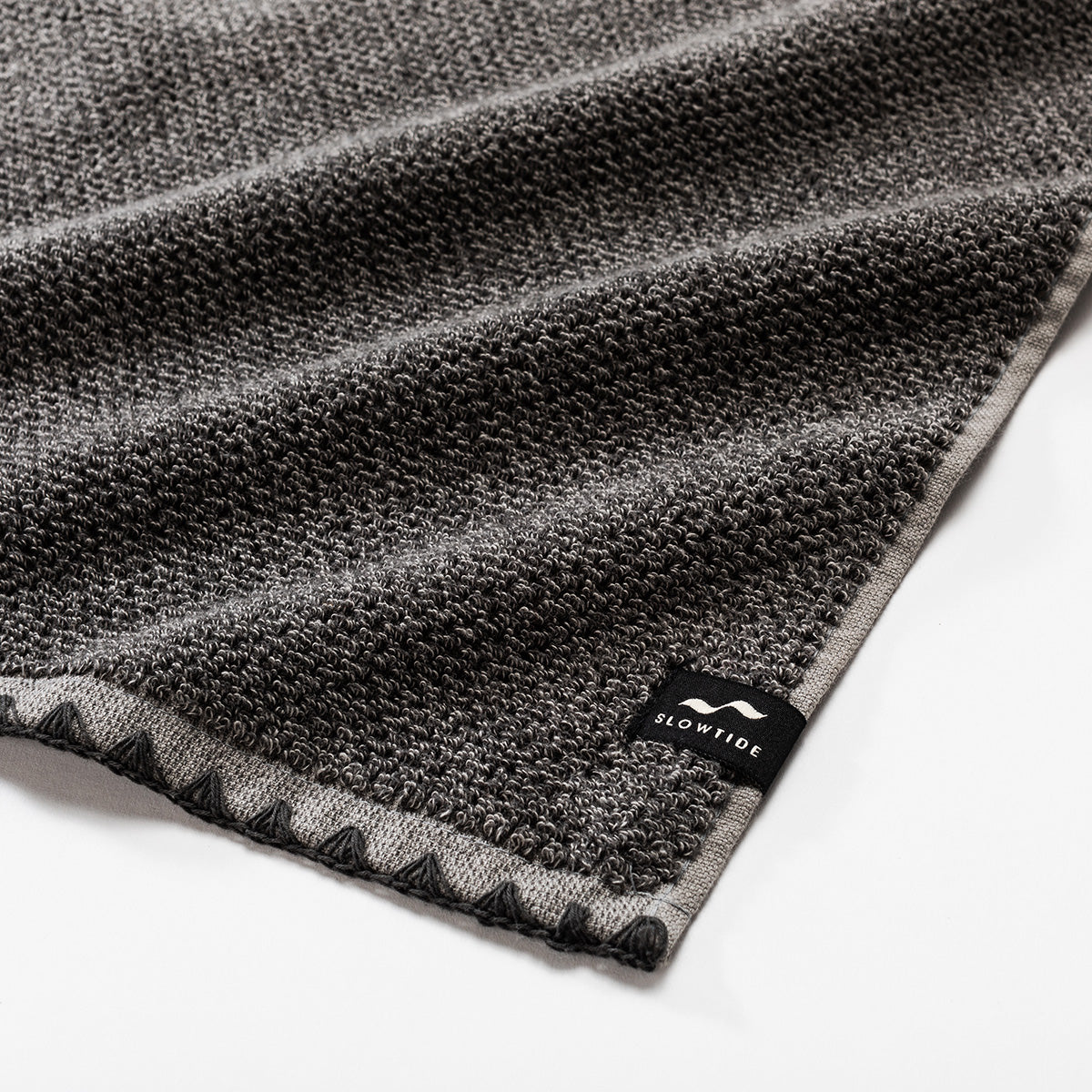 Luxe - Charcoal - Slowtide