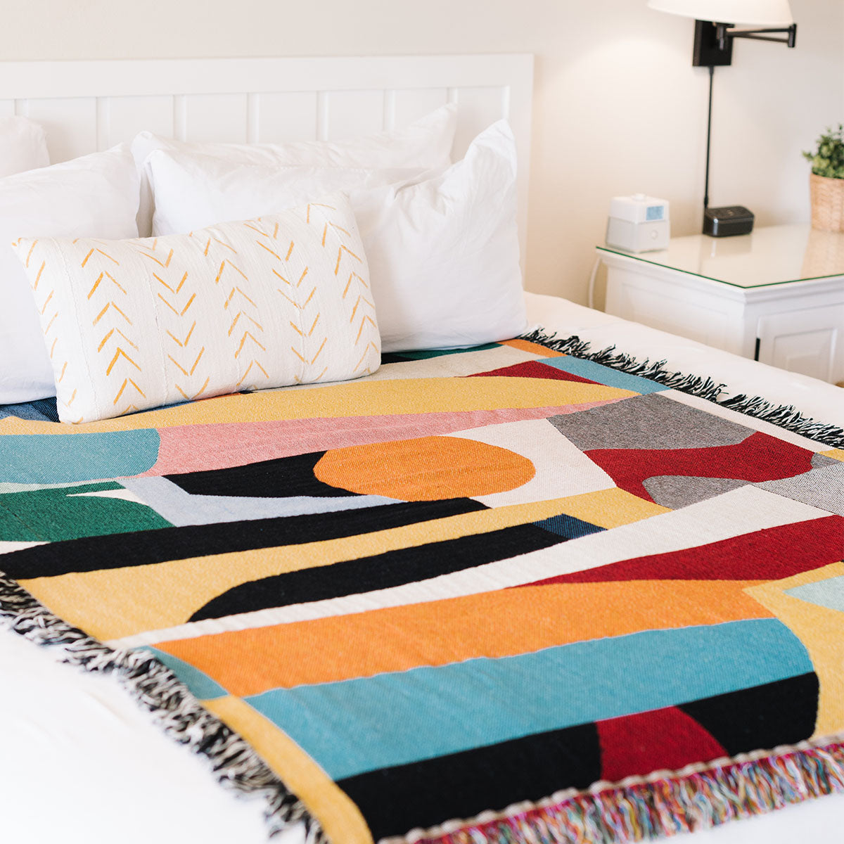 LaChance Blanket